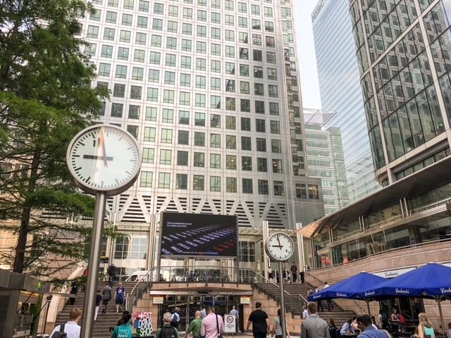 FXロンドン時間のトレード/ロンドン時間での稼ぎ方