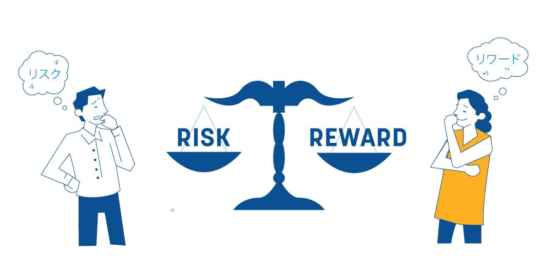 リスクリワードレシオの重要性-勝ち残るために必要な数字を知る