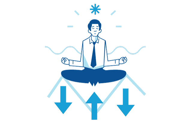 メンタルコントロールを改善する5つのステップ