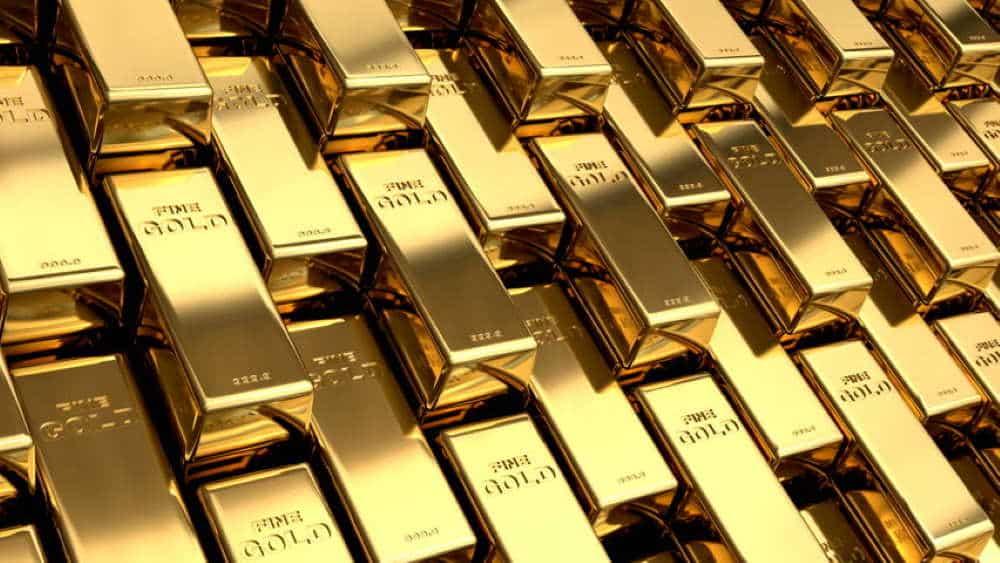 金トレード(CFDと先物)の基礎/ゴールドに関するすべてを学ぶ