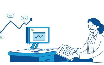 FXルールの守り方:FX取引の利益を増やす方法
